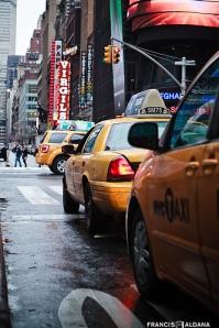 taxi jam