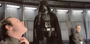 Marshall Hattori Vader photo