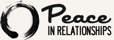 Peace In Marriage Logo