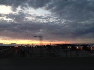 sunset san jose